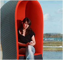 Ahrend Kaigan Chair - Featured Image