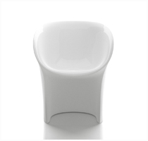 Moon Chair by Tokujin Yoshioka for Moroso - Featured Image