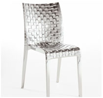 MI-AMI chair by Tokujin Yoshioka - Featured Image
