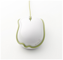 Rinkak Mouse by Nendo for Elecom - Featured Image