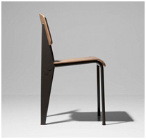 Prouve Raw Collection by Vitra - Featured Image