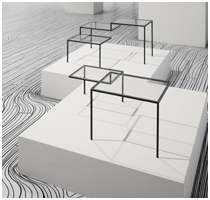 Nendo Black Lines Taiwan - Featured Image