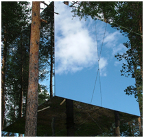 Treehouse, Sweden - Featured Image