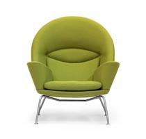 Hans J. Wegner Oculus Chair - Featured Image