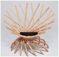 Nest Chair by Markus Johansson - Featured Image