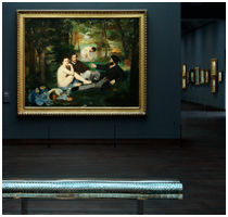 Tokujin's Water Block at the Musée d'Orsay, Paris - Featured Image