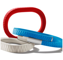 UP Wristband by Jawbone with MotionX Technology - Featured Image