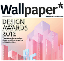 Wallpaper Magazine Archives Designswelove Contemporary