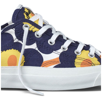 Marimekko Converse Shoe - Featured Image