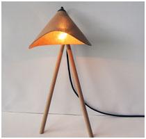 Sara Lamp by David Ericsson - Featured Image