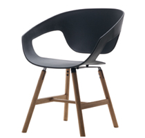 Vad Wood Chair by Luca Nichetto for Casamania - Featured Image