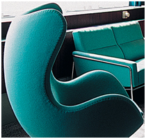Arne Jacobsen Suite 606 Royal Hotel Copenhagen - Featured Image
