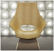 Tadao Ando Chair for Carl Hansen & Son - Featured Image
