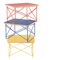 Eames LTR Tables from Herman Miller - Featured Image
